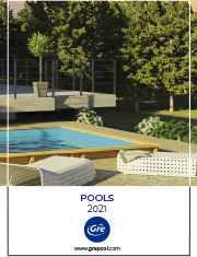 Gre Pools 2021