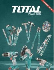 Catálogo Total Tools 2021