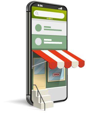 Compra por teléfono - Recogida en tienda